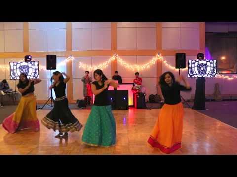 Madhuri Mashup - Dance Performance
