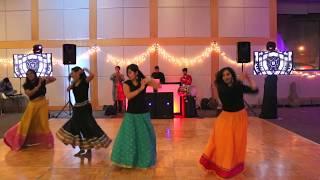 Madhuri Mashup - Dance Performance | Charmi Rana Choreography