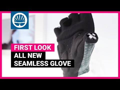 New Seamless Cycling Glove | Elastic Interface 2020