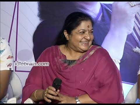 KS Chitra live concert in Hyderabad - idlebrain com