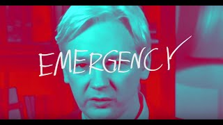 GREAT COLLAPSE - Break In Case Of Emergency (Official Video)