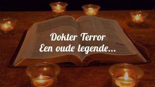Terror Nights halloween standdaarbuiten 2018