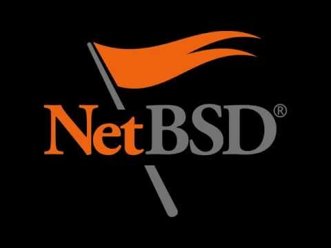 Выпуск 23. Как установить NetBSD 6.1.5 и рабочий стол XFCE.