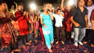 Neetu Singh | Sanu Khushi Hai Maiya Ji | Exclusive Full Bhenta 2013