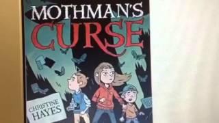 Book Talk - Mothman