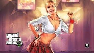 GTA 5 Online Ограбление Fleeca часть 3  (за водителя)+призы Неуязвимый и С отличием
