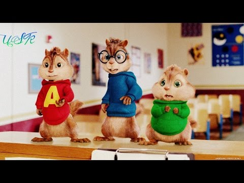 Humma Humma video song CHIPMUNK with...