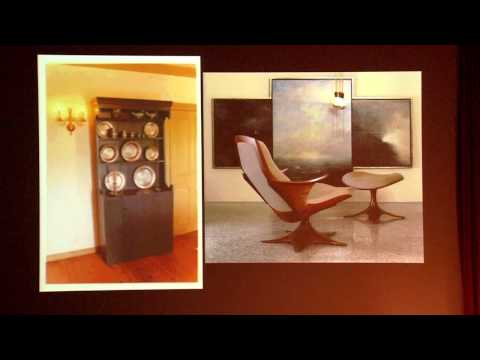 The Elements of Style: The Art of Fine Furniture-Making in A