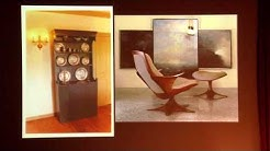 The Elements of Style: The Art of Fine Furniture-Making in America Then and Now