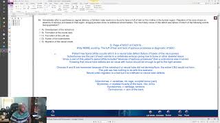 Usmle Live Stream    Nbme 24    Block 2 Explanations! Part 2