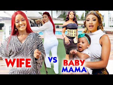 Download WIFE VS BABY MAMA FULL MOVIE - NEW MOVIE HIT QUEENETH HILBERTH, LUNCHY DONALDS 2021 LATEST MOVIE