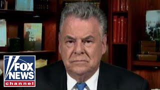 Rep. Peter King on Trump declassifying FISA documents