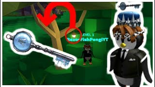 HOW TO GET THE CRYSTAL KEY WALKTHROUGH! | Roblox Hexaria | Ready Player One Golden Dominus Event
