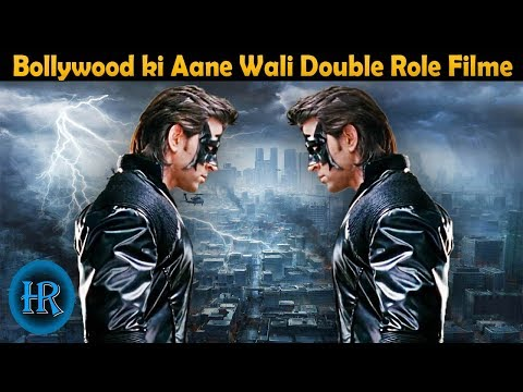 Top 5 Much Awaited Bollywood Double Role Movie in 2020/21 || Hindi Review