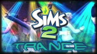 The Sims 2 (PS2/GC/Xbox) Trance - Like, Whoa... the Future