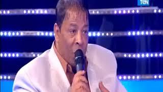 5 مووواه   النجم عبد الباسط حمودة والراقصة صوفيا يشعلون الاستوديو بالغناء والرقص   YouTube