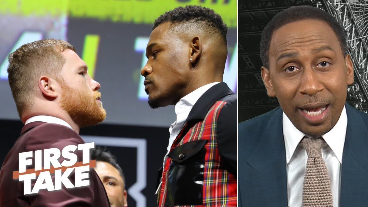What to expect and how to watch Canelo vs. Jacobs