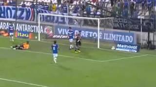 Vasco 3 x 0 Cruzeiro 25/09/2011 Melhores Momentos