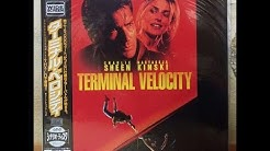 Tödliche Geschwindigkeit(Terminal Velocity) Filmclip 4K Remastered