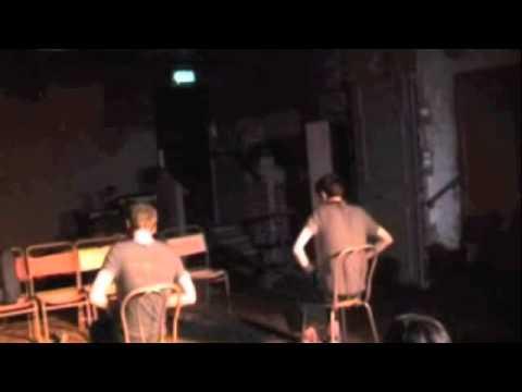 Synchronized Wanking - Monkeys With Puns