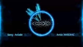M4SONIC - Arcade (Original Mix)