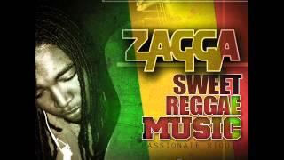 Zagga - Sweet reggae music - Passionate Riddim