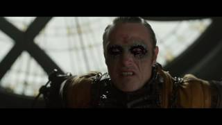 Doctor Strange - trailer C - CZ dabing