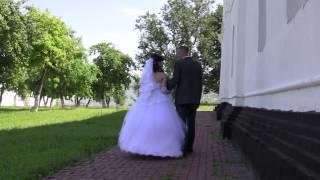Свадебный клип Саша и Ира
