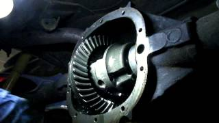 How To Change Axle Seals On Any Gm Rear Axle Car or Truck