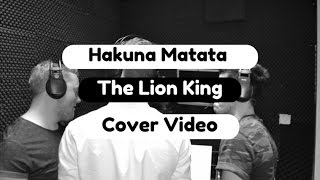 Hakuna Matata - Cover