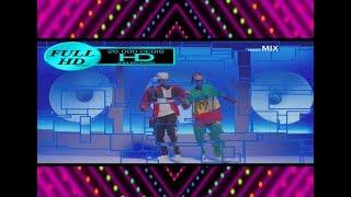 J Balvin Ft Nicky Jam X EQUIS - REMIX I DJ MIX HD.mp3