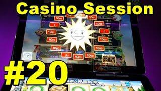 Casino Session #20 - TR5 KOTZT sich RICHTIG aus | ENZ