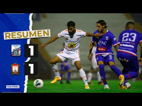 Carlos Mannucci Ayacucho Goals And Highlights