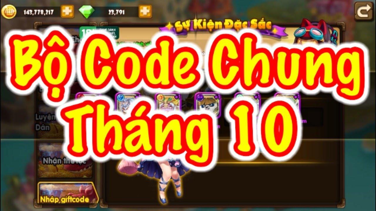 Download Tiano Phương - Code Chung Tháng 10 Cũng Đã Đến | Gun Gun Mobile.