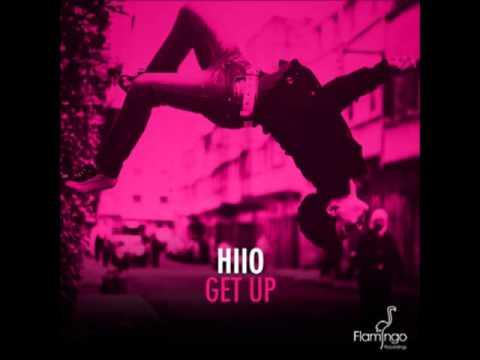 HIIO - Get Up (Original Mix)