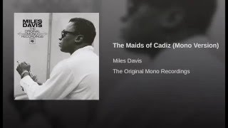 The Maids of Cadiz (Mono Version)