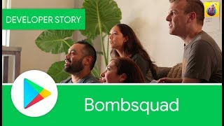 Android Developer Story:  Bombsquad grows revenue by 140% per user with Player Analytics thumbnail