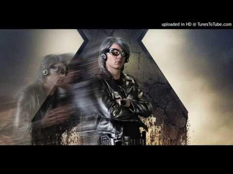 Nhạc nền trong trích đoạn slowmotion của Quicksliver trong X-men: Apocalypse thumbnail