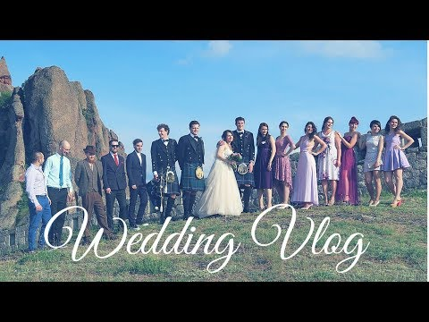 Bulgarian-Scottish Wedding // Hotel workout // Sofia and Belogradchik rocks