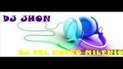 RMX CUMBIA TRISTE NAVIDAD DEL PIBE 2014 DJ JHON