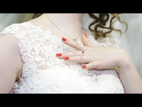 видео: Как выбрать свадебное платье
