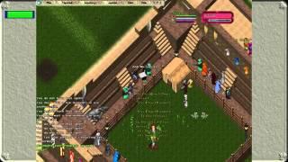 Ultima Online - Redrum vs Rebecca - UO Shadow Age