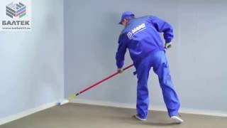 видео Укладка спортивных покрытий