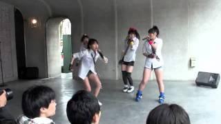 札幌いや石狩のアイドルグループ R☆Kです。