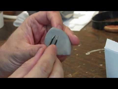 Sculpting Scales Tutorial