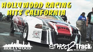 Hollywood Racing M80 x Street2Track *Before The Lights