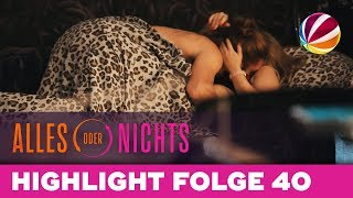 Im Bett erwischt | Highlight | Alles oder Nichts | SAT.1 TV