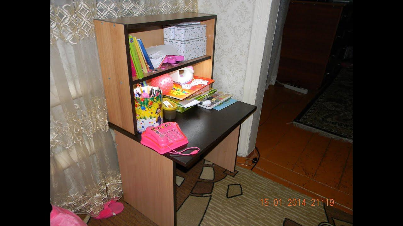 Мебель своими руками для школьников