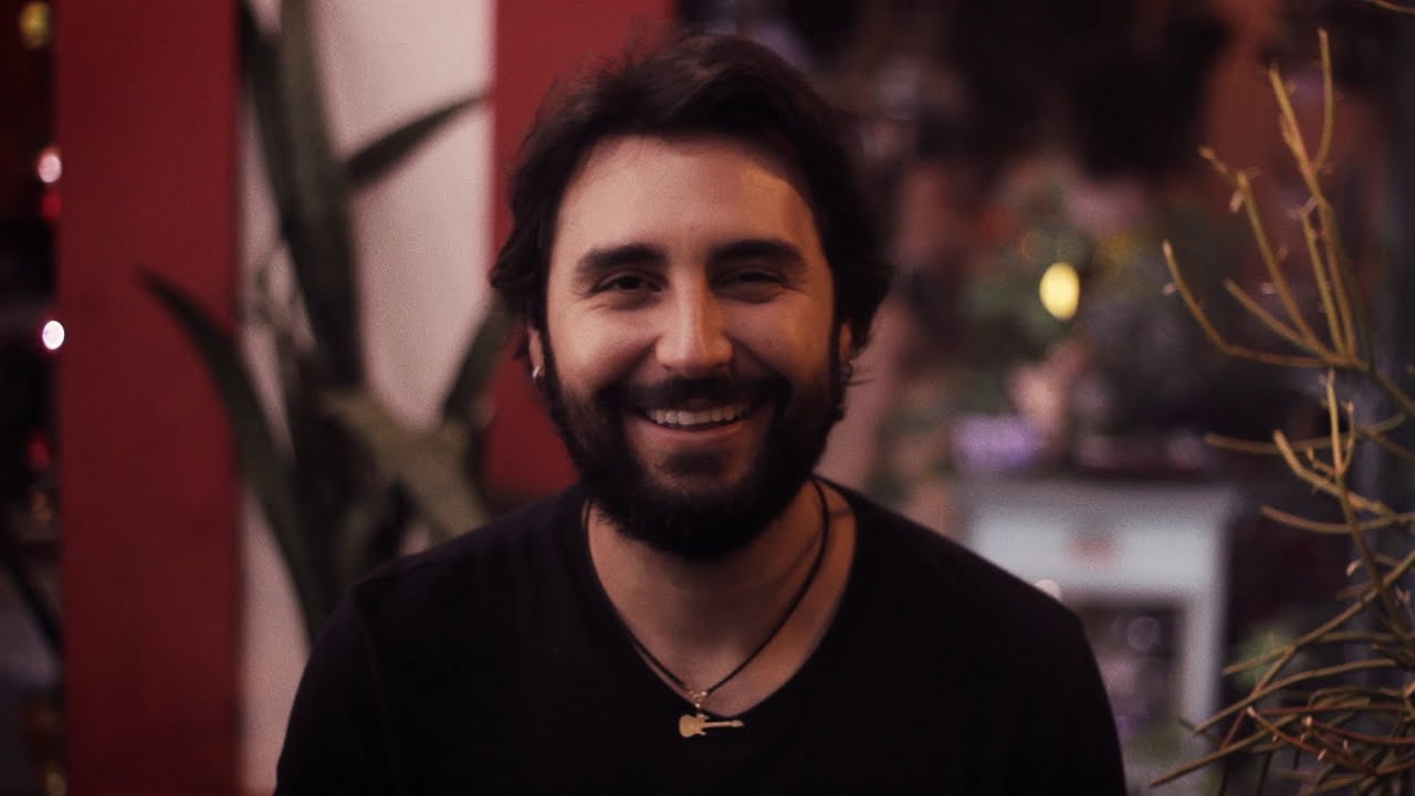 Bruce Marques - Cara de Sorte (Clipe Oficial)