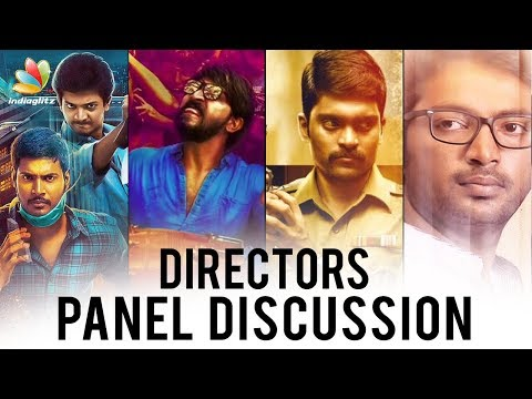 Good content took over the top heroes : Debut Directors interview | Movie analysis 2017